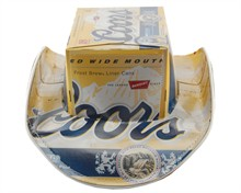 Coors Beer Hat
