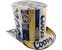 Coors Top Hat