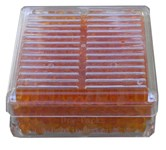 45 Gram Rechargeable Silica Gel Plastic Canister