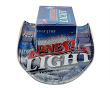 Lone Star Light Beer Hat