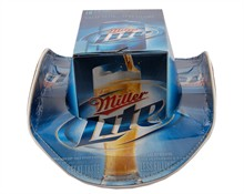 Miller Lite Beer Hat