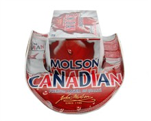 Molson Canadian Beer Hat