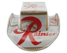 Rainier Beer Hat